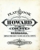 Title Page, Howard County 1900
